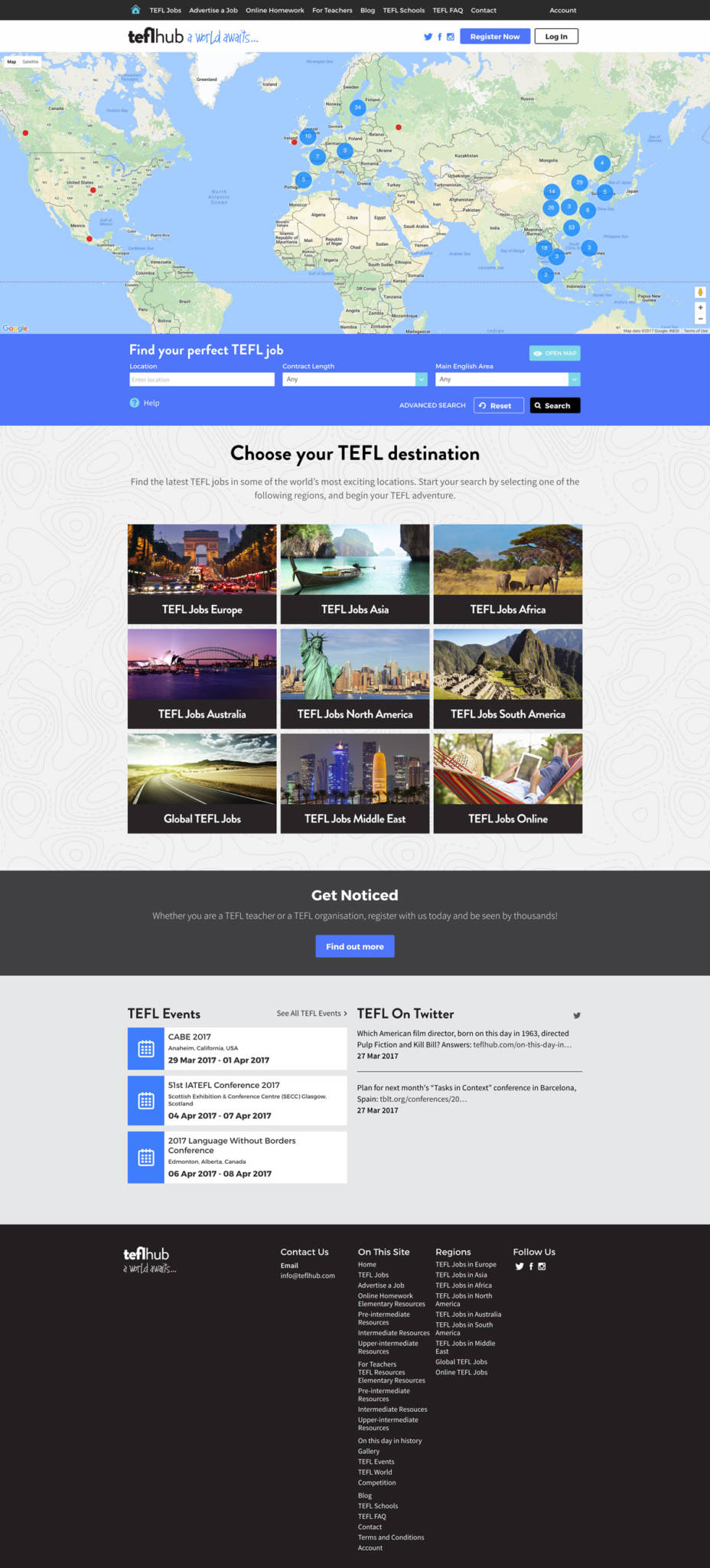 web design teflhub 02